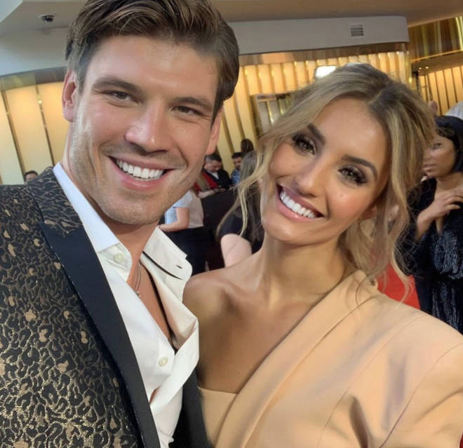 Cartier Surjan and Matt Zukowski were a fan favourite couple on Love Island Australia