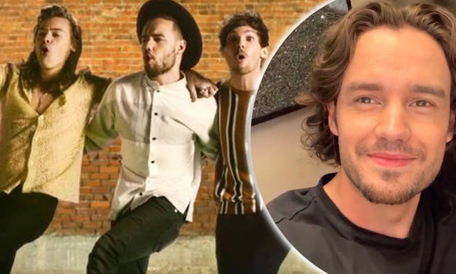 Liam Payne addresses One Direction's lack of dancing ability