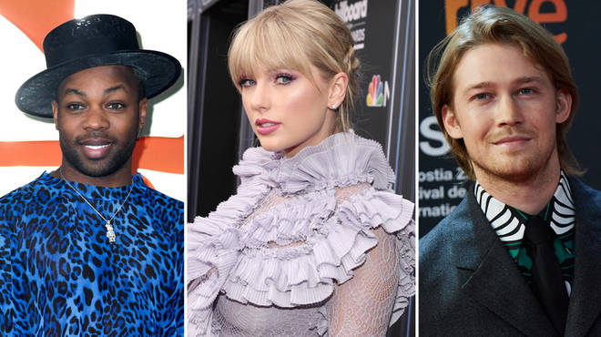 Taylor Swift's celebrity friends showed their support after she hit back at Ginny & Georgia's sexist joke about her love life
