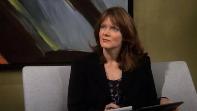 Billie Eilish's mum starred in an episode of Friends