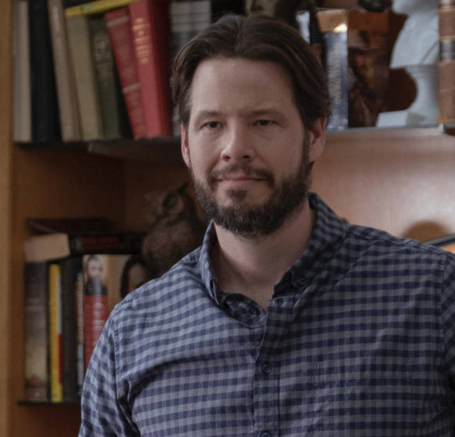 Ike Barinholtz is best known for being in The Mindy Project.