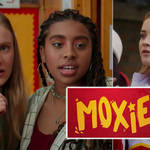 Moxie has an all-star cast.