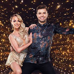Dancing on Ice: Sonny Jay is skating a song as tribute to producer Joe Lyons