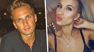 FerneMcCann and Charlie Brake romance rumours sparked after night out