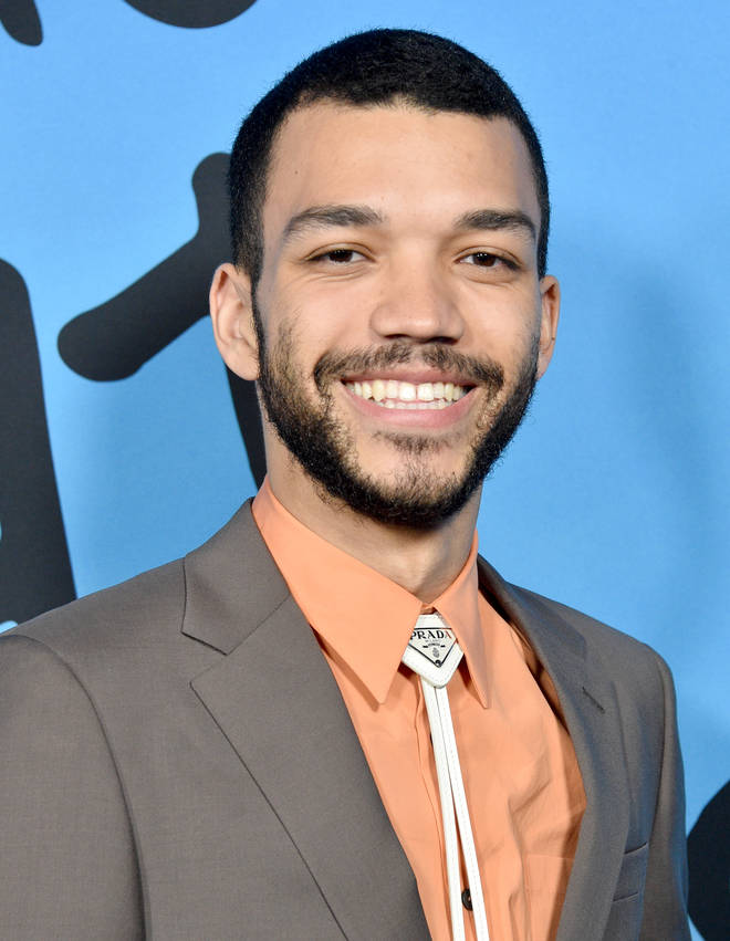 Justice Smith will appear in the Dungeons & Dragons movie