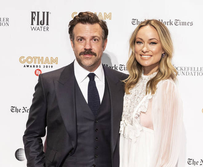 Jason Sudeikis and Olivia Wilde are co-parenting their two children.