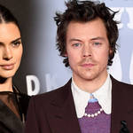 Kendall Jenner and Harry Styles have similar tastes in fashion