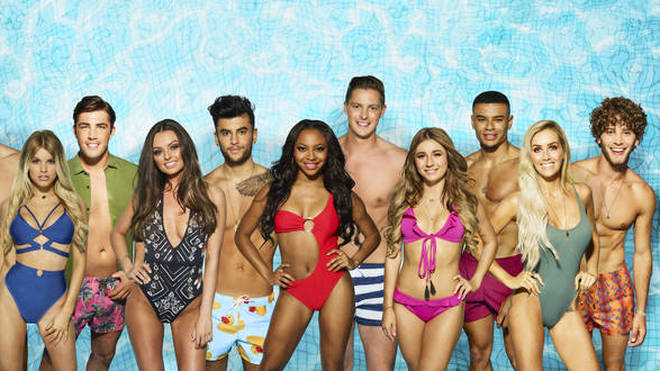 The Love Island cast could be reuniting for a Christmas special.