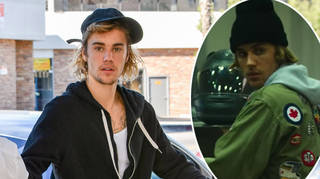 Justin Bieber's song 'Hold On' is an emotional one