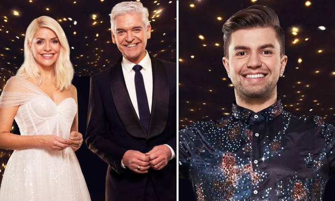 The Dancing On Ice semi-finals are going to look different this year