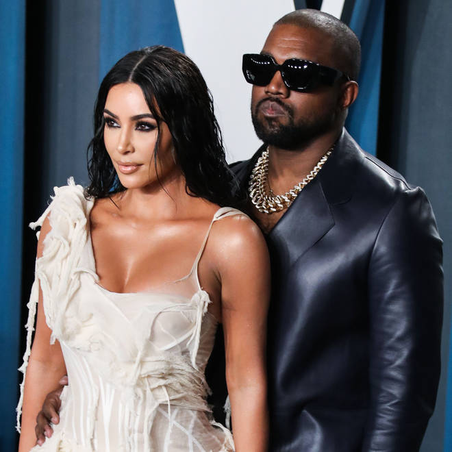 Kim Kardashian and Kanye West are getting divorced after nearly seven years of marriage.