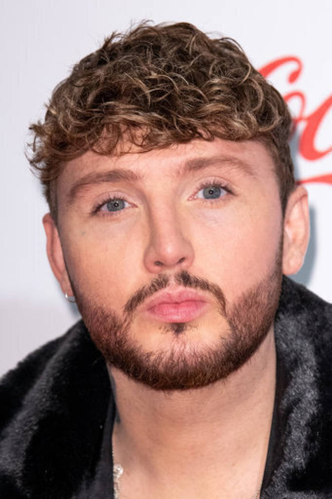 James Arthur will have a role in an upcoming film.