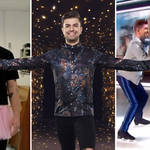 Sonny Jay has made it to the Dancing on Ice finals