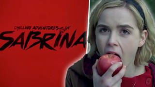 Riverdale and Chilling Adventures of Sabrina share similarities and cross-over