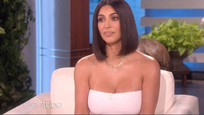 Kim Kardashian admits what Tristan Thompson did was 'so f***ed up'