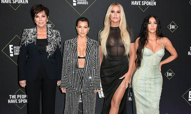 This new venture will be a first for the Kardashian family.