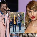 Harry Styles and Taylor Swift were the biggest pop star couple at one point.