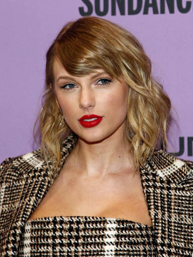 Taylor Swift always elevates women in her music.