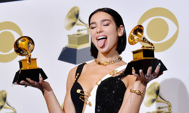 The Grammys 2021 is on 14 March