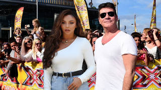 Jesy Nelson is 'at the top of Simon Cowell's list' as a potential X Factor judge