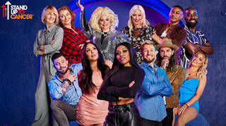 The Circle is back with a celebrity line-up