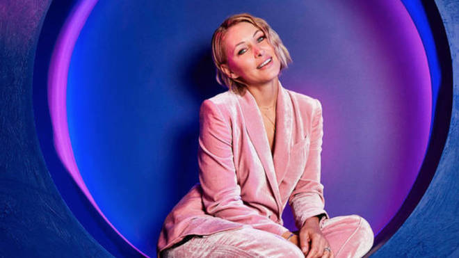 Emma Willis will return to host The Celebrity Circle 2021.