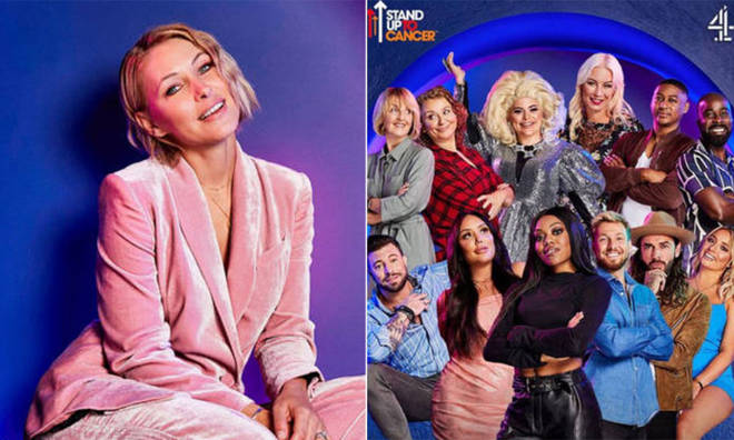 Here's how to watch The Celebrity Circle 2021 and what time it will be on TV.