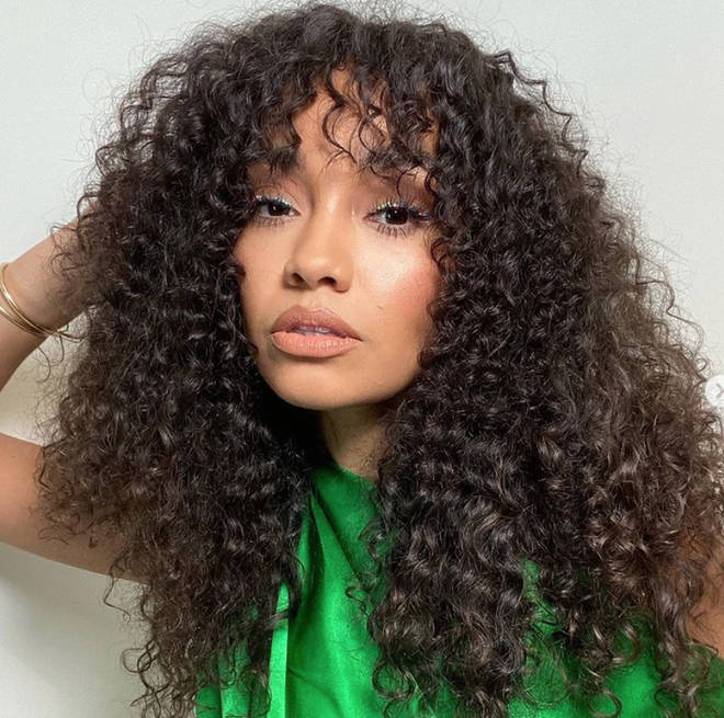 Leigh-Anne Pinnock has signed a deal for solo music, TV & film projects