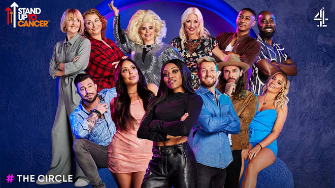 The Celebrity Circle line-up for 2021