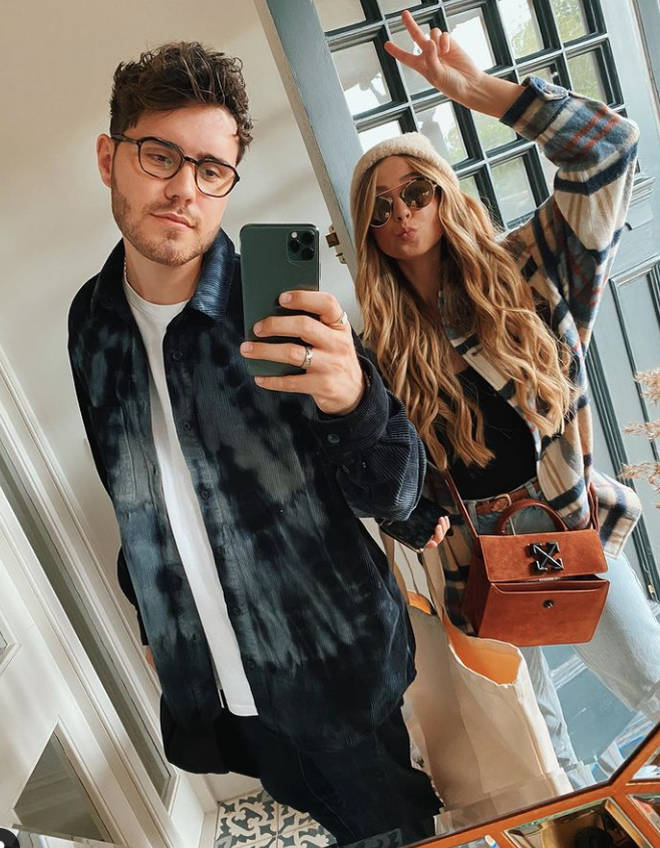Alfie Deyes and Zoe Sugg have been dating since 2013
