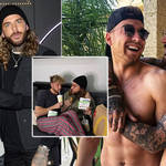 Sam Thompson and Pete Wicks are heading on The Celebrity Circle 2021.