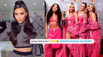 Kim Kardashian supporting Little Mix has excited fans.