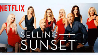 Selling Sunset isn't scripted