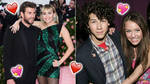 Inside Miley Cyrus' dating history, from Liam Hemsworth to Nick Jonas.