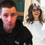 """Nick Jonas said meeting Priyanka's mother was """"bizarre"""""""
