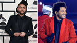 The Weeknd is boycotting the 2021 Grammys