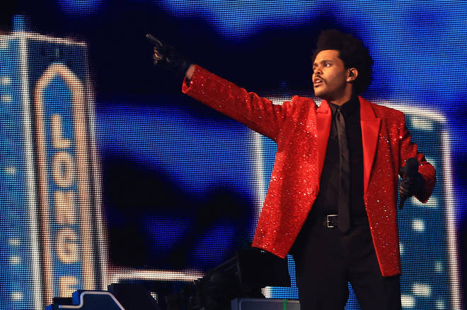 The Weeknd had been planning a performance at the Grammys before his nominations snub