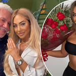 Wayne Linker has set the record straight on his romance with Chloe Ferry