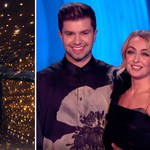 Dancing on Ice Sonny Jay and Angela Egan have made it to the final