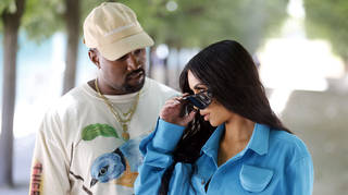 Kanye West wants to have seven children with Kim Kardashian.