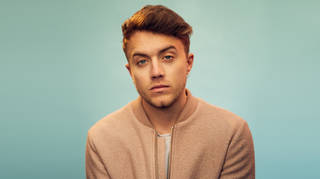 Roman Kemp fronts new documentary Our Silent Emergency