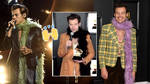Harry Styles' Grammy outfits have been admired by fans everywhere.