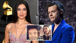 Harry Styles and Dua Lipa have been friends since 2013