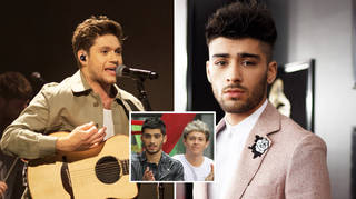 Zayn Malik called Niall Horan his favourite 1D bandmate