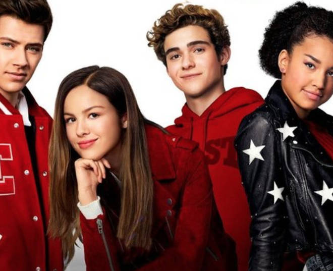 High School Musical: The Musical: The Series season two is set to drop in May 2021.