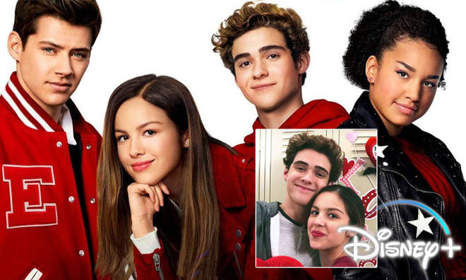High School Musical: The Musical: The Series is set to drop season two in Spring this year.