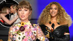 Taylor Swift and Beyoncé have supported each other for years