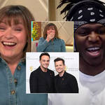 Lorraine Kelly's interview with KSI has gained a lot of public attention.