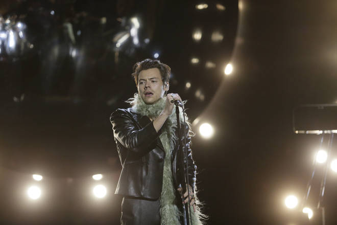 Harry Styles is said to be turning his attention back to acting