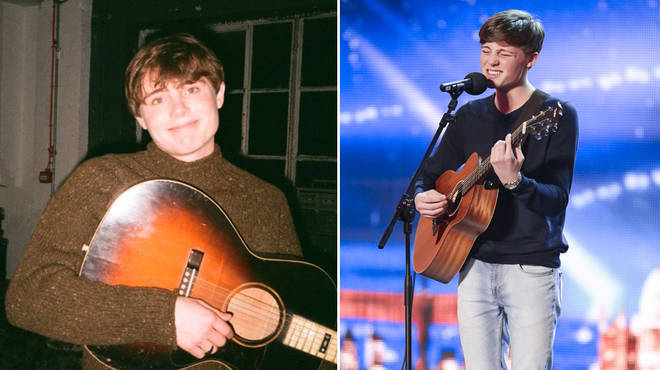 James Smith is the voice behind 'My Oh My'